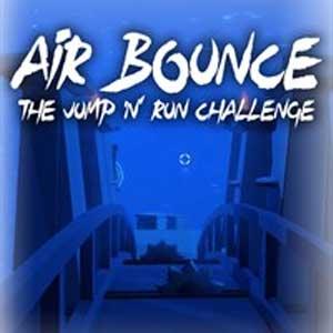Acheter Air Bounce The Jump n Run Challenge Xbox Series Comparateur Prix