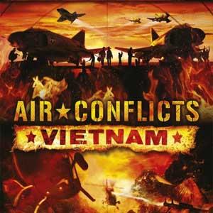 Telecharger Air Conflict Vietnam PS4 code Comparateur Prix