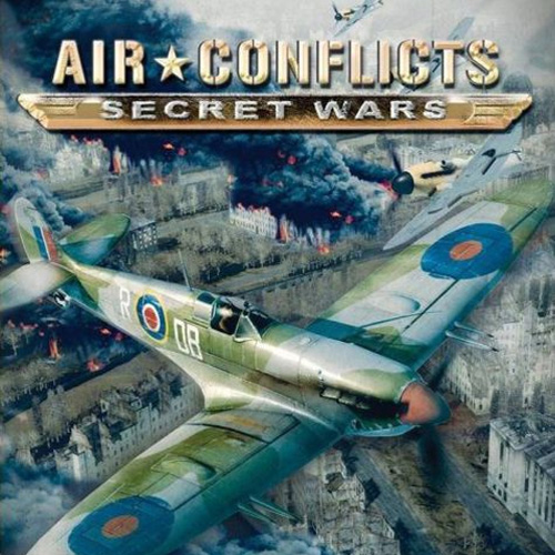 Acheter Air Conflicts Secret Wars Clé Cd Comparateur Prix