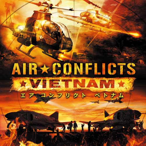 Telecharger Air Conflicts Vietnam PS3 code Comparateur Prix
