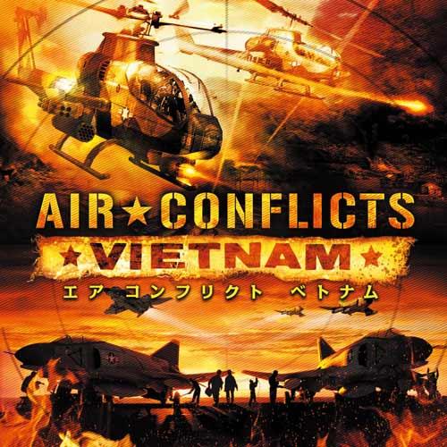 Acheter Air Conflicts Vietnam clé CD Comparateur Prix