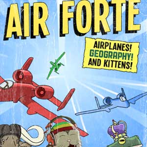 Acheter Air Forte Clé Cd Comparateur Prix