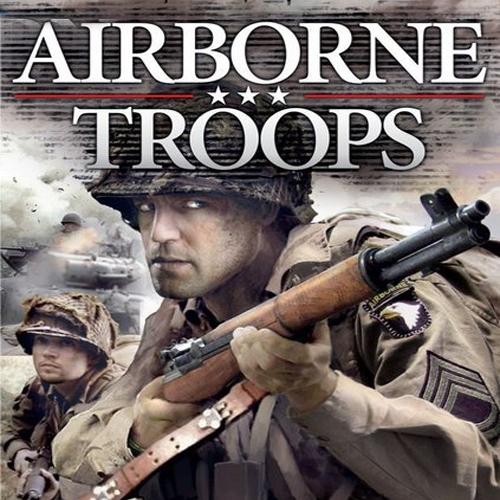 Acheter Airborne Troops Cle Cd Comparateur Prix