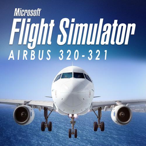 Airbus 320-321 Flight Simulator X Addon