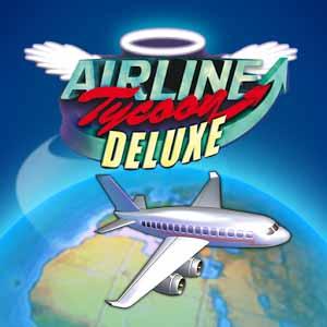 Acheter Airline Tycoon Deluxe Clé Cd Comparateur Prix