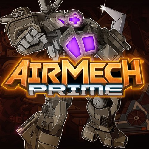 Acheter Airmech Prime Cle Cd Comparateur Prix