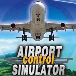 Acheter Airport Control Simulator Clé Cd Comparateur Prix