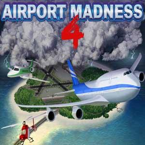 Acheter Airport Madness 4 Clé Cd Comparateur Prix
