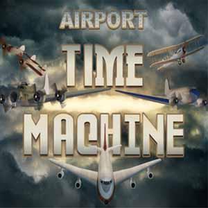 Acheter Airport Madness Time Machine Clé Cd Comparateur Prix