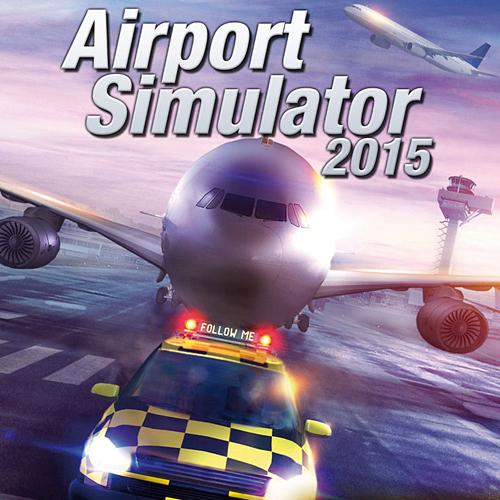 Acheter Airport Simulator 2015 Clé Cd Comparateur Prix