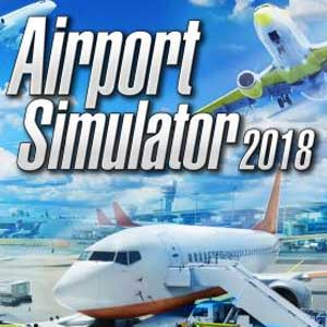 acheter airport simulator 2018 xbox one code comparateur prix. Black Bedroom Furniture Sets. Home Design Ideas