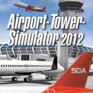 Acheter Airport-Tower-Simulator 2012 Clé Cd Comparateur Prix