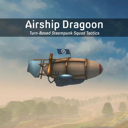 Acheter Airship Dragoon Cle Cd Comparateur Prix