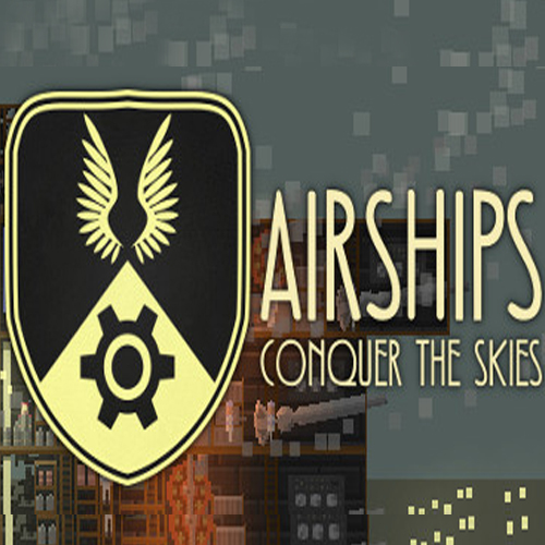Acheter Airships Conquer the Skies Clé Cd Comparateur Prix