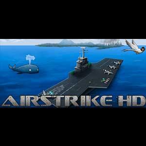 Acheter Airstrike HD Clé Cd Comparateur Prix