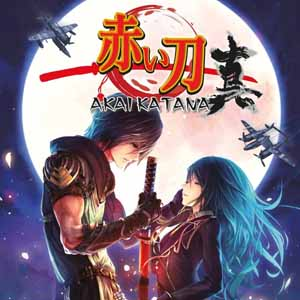 Acheter Akai Katana Shin Xbox 360 Code Comparateur Prix