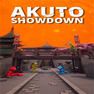Acheter Akuto Showdown Xbox One Comparateur Prix