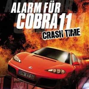 Acheter Alarm for Cobra 11 Crash Time Xbox 360 Code Comparateur Prix