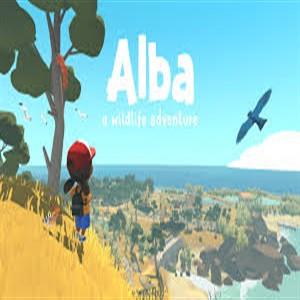 Acheter Alba A Wildlife Adventure Xbox Series Comparateur Prix