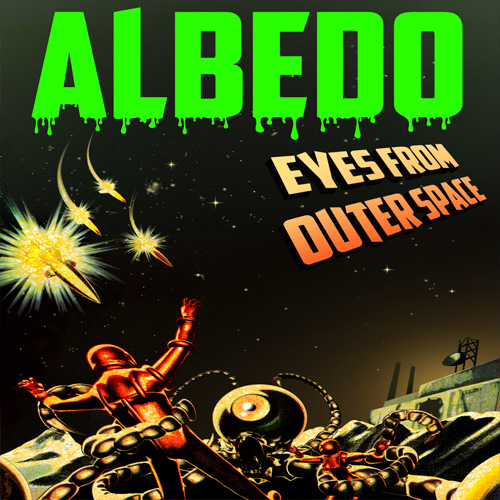 Acheter Albedo Eyes From Outer Space Xbox One Code Comparateur Prix