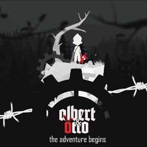 Acheter Albert and Otto The Adventure Begins Clé Cd Comparateur Prix