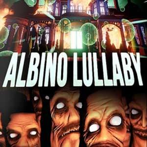 Acheter Albino Lullaby Clé Cd Comparateur Prix