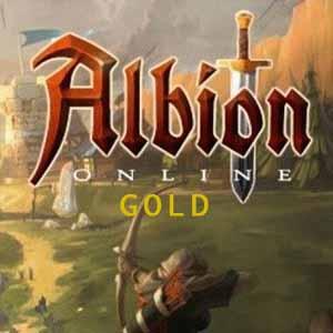 Acheter Albion Online Gold Clé Cd Comparateur Prix