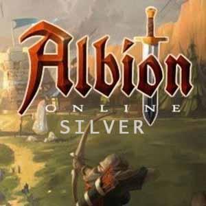 Acheter Albion Online Silver Clé Cd Comparateur Prix