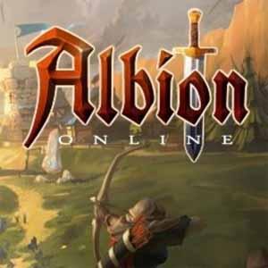 Albion Online Veteran