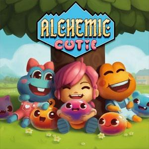 Acheter Alchemic Cutie Xbox One Comparateur Prix
