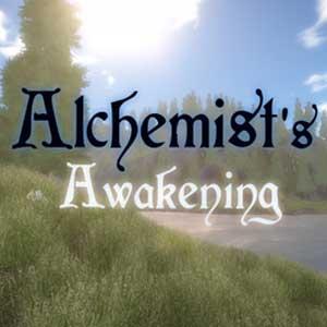 Acheter Alchemists Awakening Clé Cd Comparateur Prix
