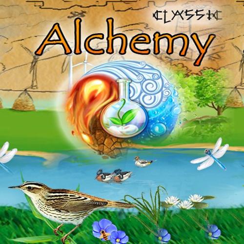 Acheter Alchemy Cle Cd Comparateur Prix