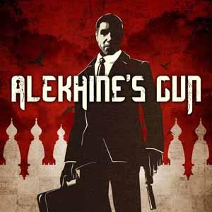 Acheter Alekhines Gun Xbox One Code Comparateur Prix