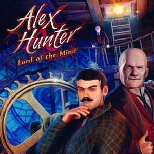 Acheter Alex Hunter Lord of the Mind Clé Cd Comparateur Prix