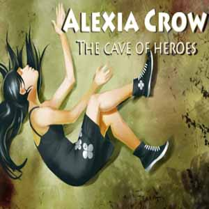 Acheter Alexia Crow and the Cave of Heroes Clé Cd Comparateur Prix