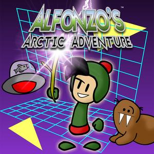 Acheter Alfonzo's Arctic Adventure Xbox Series Comparateur Prix