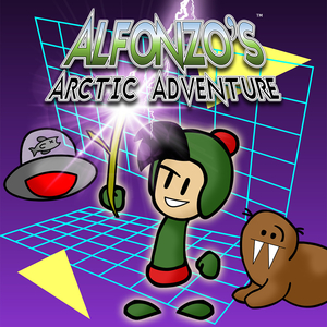 Acheter Alfonzo's Arctic Adventure Nintendo Switch comparateur prix