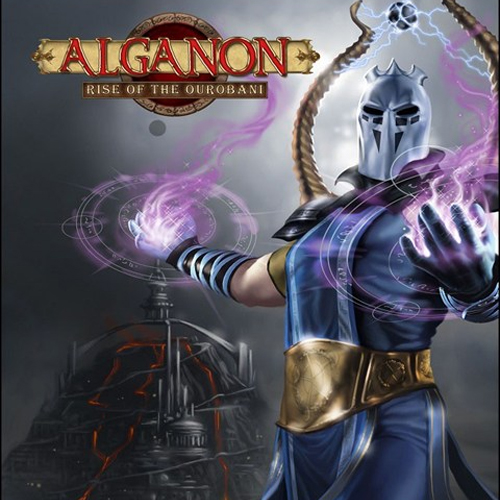 Acheter Alganon Rise Of The Ourobani Cle Cd Comparateur Prix