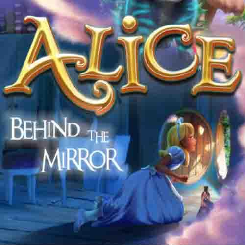 Acheter Alice Behind the Mirror Clé Cd Comparateur Prix
