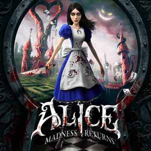 Telecharger Alice Madness Returns PS3 code Comparateur Prix
