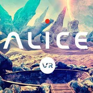 Acheter Alice VR Clé Cd Comparateur Prix