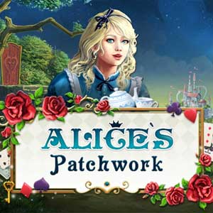 Acheter Alices Patchwork Clé Cd Comparateur Prix