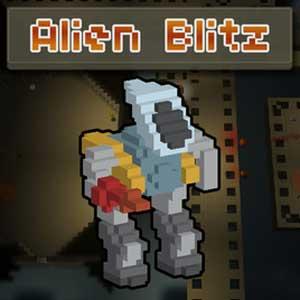 Acheter Alien Blitz Clé Cd Comparateur Prix