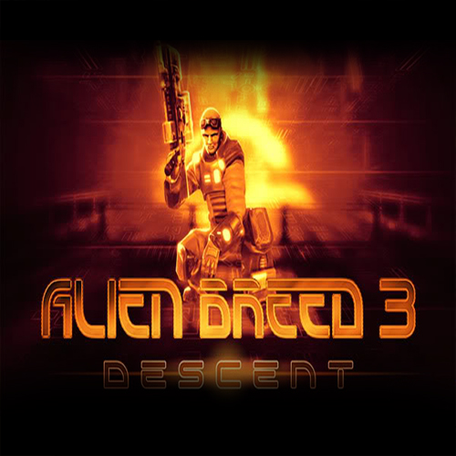 Acheter Alien Breed 3 Descent Cle Cd Comparateur Prix
