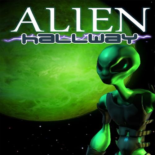 Acheter Alien Hallway Cle Cd Comparateur Prix