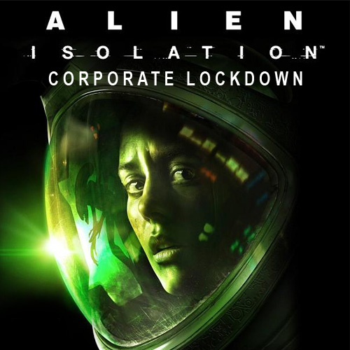 Acheter Alien Isolation Corporate Lockdown Clé Cd Comparateur Prix