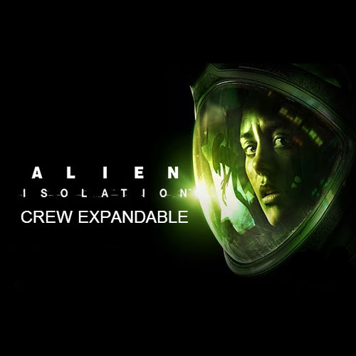 Telecharger Alien Isolation Crew Expendable PS4 code Comparateur Prix