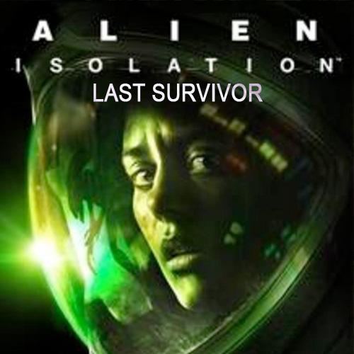 Alien Isolation Last Survivor