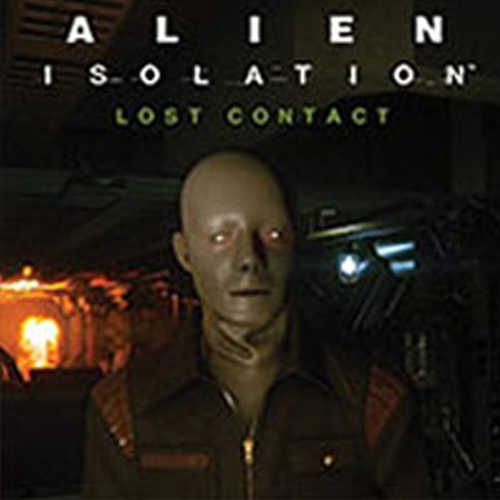 Acheter Alien Isolation Lost Contact Clé Cd Comparateur Prix