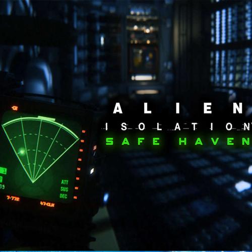 Acheter Alien Isolation Safe Haven Clé Cd Comparateur Prix